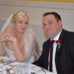 Bryllup - Brudepar